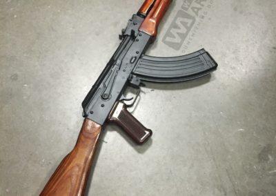 Wright Armory - Custom AK Build