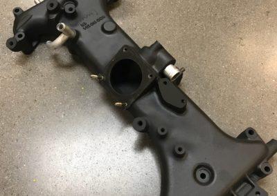 Wright Armory - Cerakote Manifold