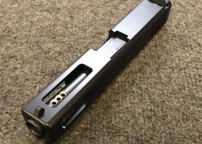 Wright Armory - Glock Porting