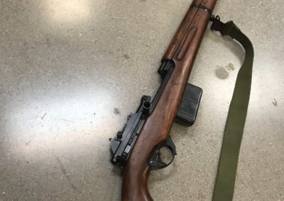 Wright Armory - Battle Rifle Repair