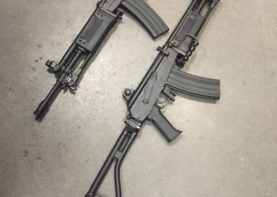 Wright Armory - Galil Builds From Parts Kit