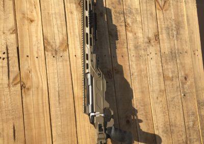 Wright Armory - Long Range Rifle Build