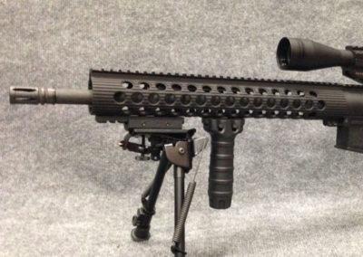 Wright Armory - Custom AR